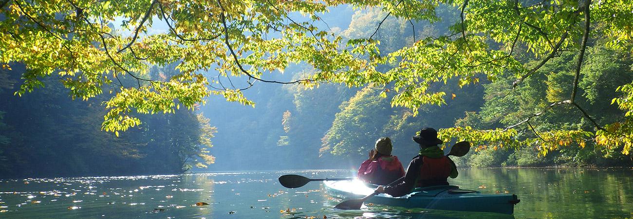 Tazawako Camp&Tours